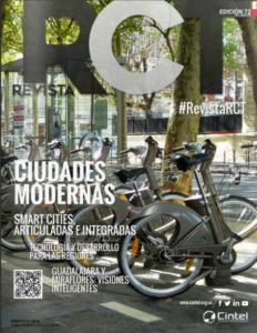 Revista RCT CINTEL