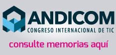 Memorias ANDICOM 2016